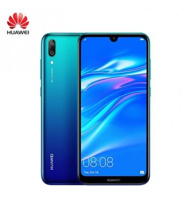 Huawei Y7 Pro 2019 6.26 polegadas TFT LCD 4 GB RAM 64 GB ROM 16MP + 2 + 13MP + 2MP