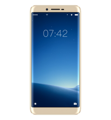 DOOGEE X60L Dual SIM,   4G 7.0 Android Phone - 5.5 '' HD  - 2GB RAM + 16GB ROM - 13MP + 8MP Cameras
