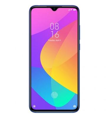 Mi 9 lite 6+64GB Global Version EU Aurora Blue EU - Blue