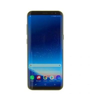 """Samsung Galaxy S8 + (S8 Plus) (3GB, 64GB ROM) Tela de 6.2 """"Edge, câmera de 8 MP + câmera traseira de 12 MP, Android 7.0 Dual Sim"""
