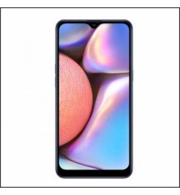 Samsung Galaxy A10s.  32GB Rom  +2GB Ram.  Câmara  Traseira: 13+2MP Câmara  Frontal: 8MP